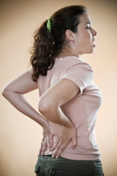 the back pain relief 4 life program